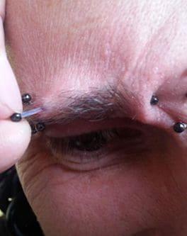 Piercings in Wien – individueller Schmuck von Hangcock